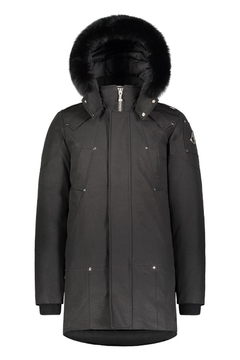 Moose Knuckles  Mooseknuckles Men's Stirling Parka - Product List Image