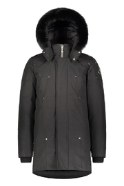 Moose Knuckles  Mooseknuckles Men's Stirling Parka - Product Mini Image