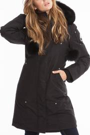Moose Knuckles  Stirling Down Parka - Product Mini Image