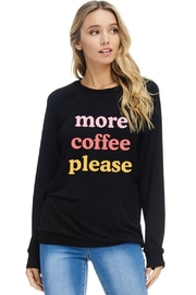 Zutter  MORE COFFEE PLEASE - Product Mini Image