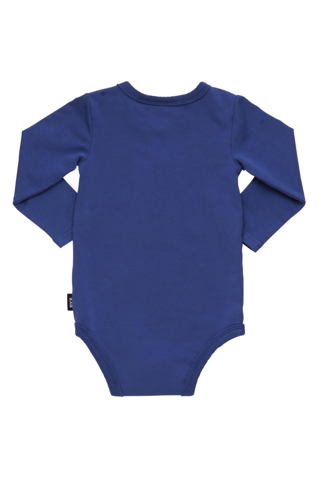 Rock Your Baby More Love Bodysuit - Front Full Image