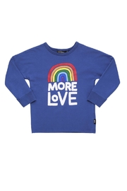 Rock Your Baby More Love Top - Front cropped