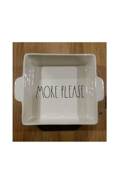 Shoptiques Product: More Please Baker