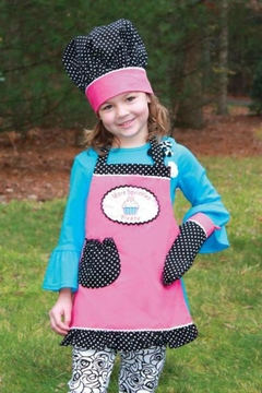 Shoptiques Product: More Sprinkles Apron