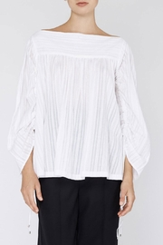 Acler MORESBY BLOUSE - Product Mini Image