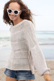 Wooden Ships Morgan Crewneck Sweater - Side cropped