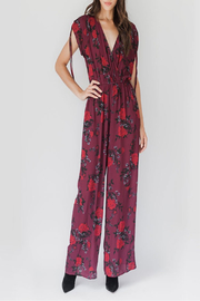 Band Of Gypsies Morgan Jumpsuit - Product Mini Image