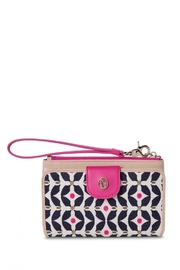 Spartina 449 Morgan Wallet Maritime - Product Mini Image