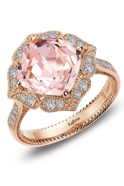 Lafonn Morganite Ring - Product Mini Image