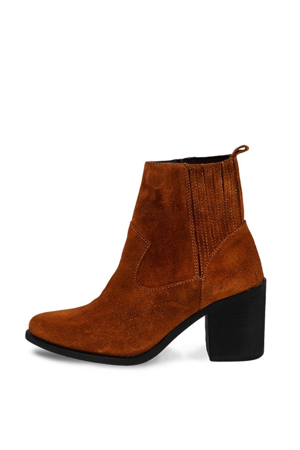 Morkas Shoes Ankle Boot Gibson - Main Image