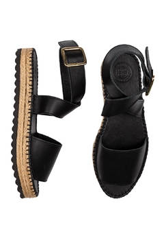 Morkas Shoes Ankle Strap Dark Side - Alternate List Image