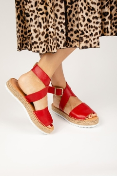 Morkas Shoes Ankle Strap Devil - Alternate List Image