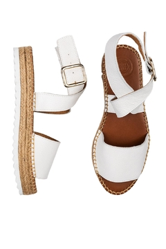 Morkas Shoes Ankle Strap Milk - Alternate List Image