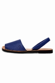 Morkas Shoes Avarca Marinero - Front cropped