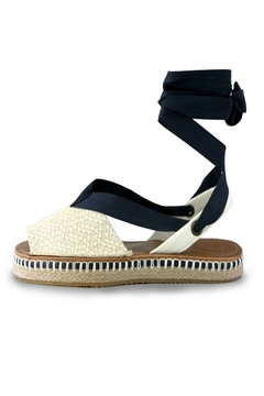 Morkas Shoes Creta Avarca Sandal - Alternate List Image