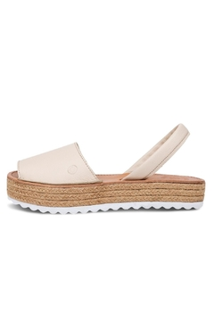 Morkas Shoes Espadrile Up Ceramics - Product List Image