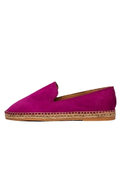 Shoptiques Product: Slipper Pwder Pink