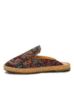 Shoptiques Product: Spiced Colors Mule