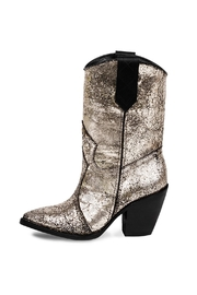 Morkas Shoes Western Metallic - Product Mini Image
