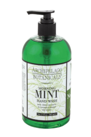 ARCHIPELAGO Morning Mint 17 oz. Hand Wash - Product Mini Image