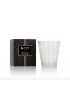 The Birds Nest MOROCCAN AMBER CLASSIC CANDLE - Product List Image