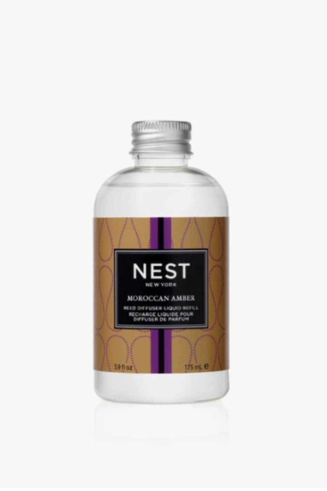 Nest Fragrances MOROCCAN AMBER REED DIFFUSER REFILL - Main Image