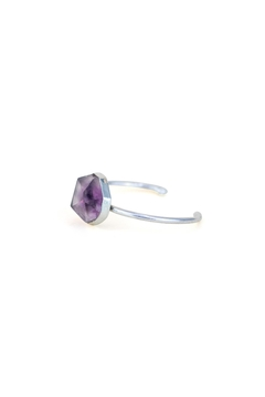 Wings Hawai'i Moroccan Amethyst Cuff - Alternate List Image