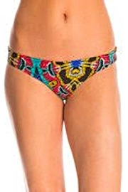 L SPACE Moroccan Dream Bottom - Product Mini Image