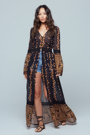 Band Of Gypsies MOROCCO DUSTER - Product Mini Image