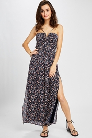Gentle Fawn Morocco Maxi Dress - Front full body