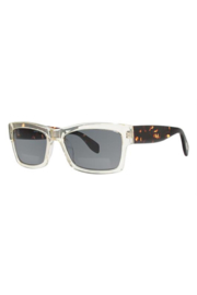 The Birds Nest MORRIS SUN CRYSTAL TOKYO TORTOISE +1.50 SCOJO READING SUN GLASSES - Product Mini Image