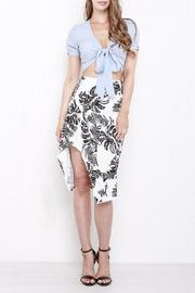 Morrisday The Label Paradise Skirt - Front cropped