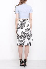 Morrisday The Label Paradise Skirt - Side cropped