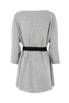 Shoptiques Product: Linen Dress Top
