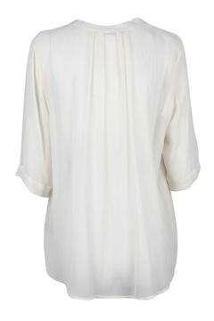 Morrison Silk Blouse - Alternate List Image