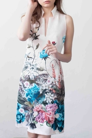 MORS Floral Shift Dress - Product Mini Image