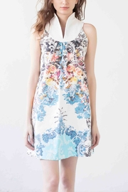 MORS Floral Rotem Dress - Product Mini Image