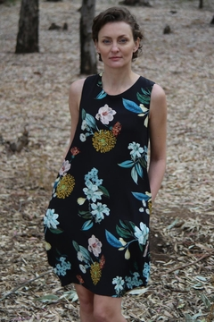 MORS Flowers Spring Dress - Product List Image