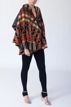 Shoptiques Product: Oversize Cape