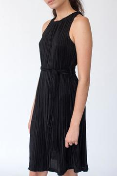 Shoptiques Product: Plisse Midi Dress