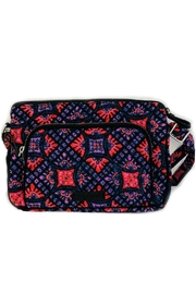 Vera Bradley Mosaic Little Hipster - Product Mini Image