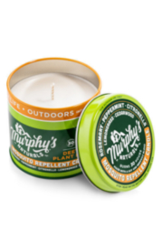 Murphy's Naturals Mosquito Candle Tin - Product Mini Image
