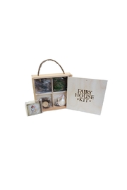 Moss and Grove Fairy House Kit - Product Mini Image