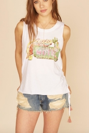 Vintage Havana Motel Graphic Tank - Product Mini Image
