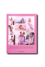 The Birds Nest MOTHER AND CHILD BOOK - Front full body