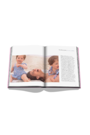 The Birds Nest MOTHER AND CHILD BOOK - Other