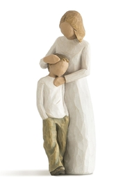 Willow Tree(r) by Susan Lordi, from DEMDACO Mother And Son - Product Mini Image