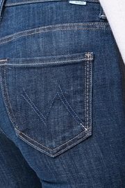 Mother Ankle Step Fray Jeans - Other