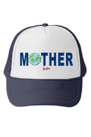 Bubu Mother Earth Hat - Side cropped