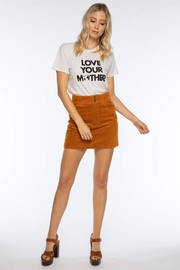 Sub Urban Riot Mother Earth Tee - Side cropped